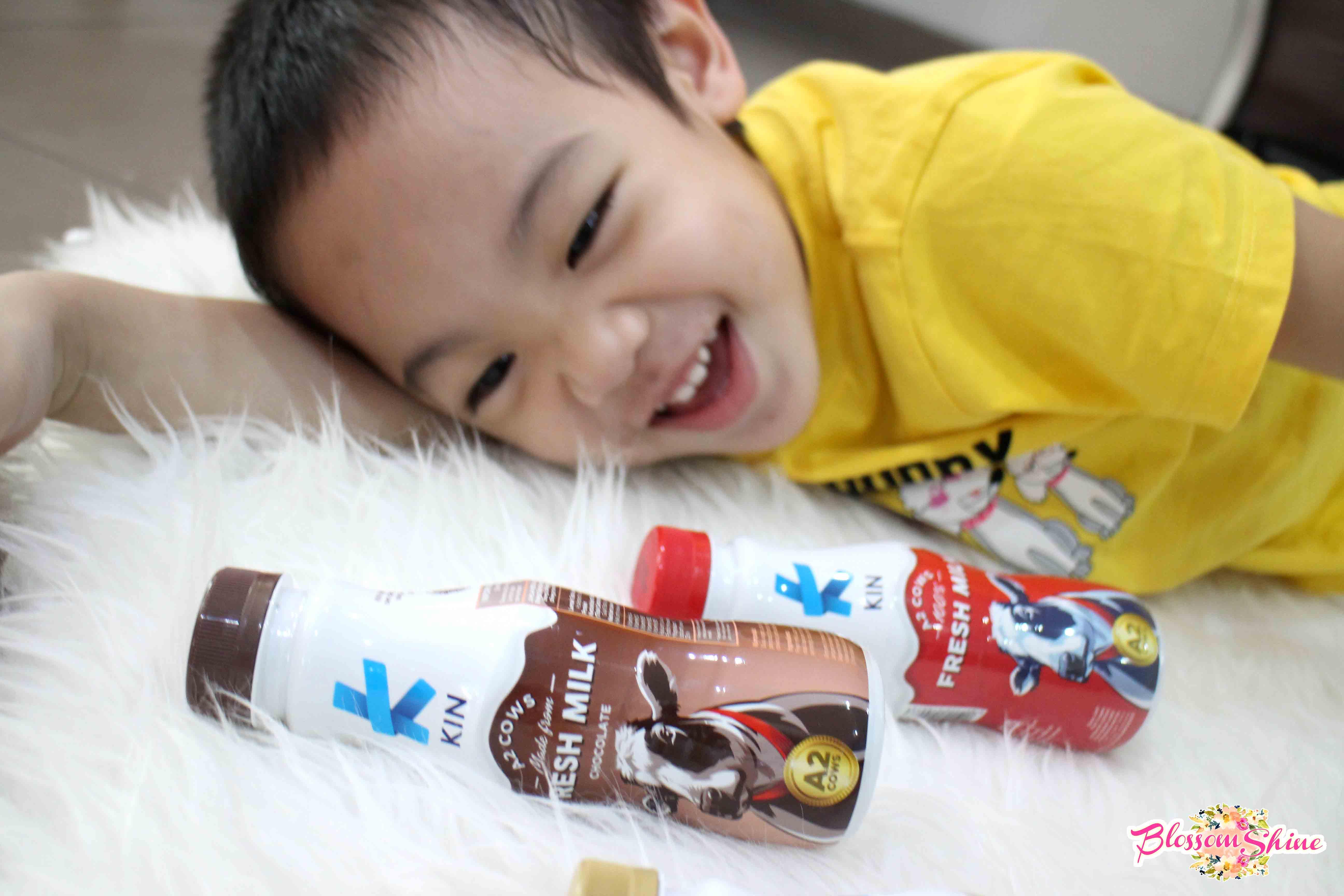 Manfaat Susu Sapi A2 Untuk Kesehatan Dan Kecantikan