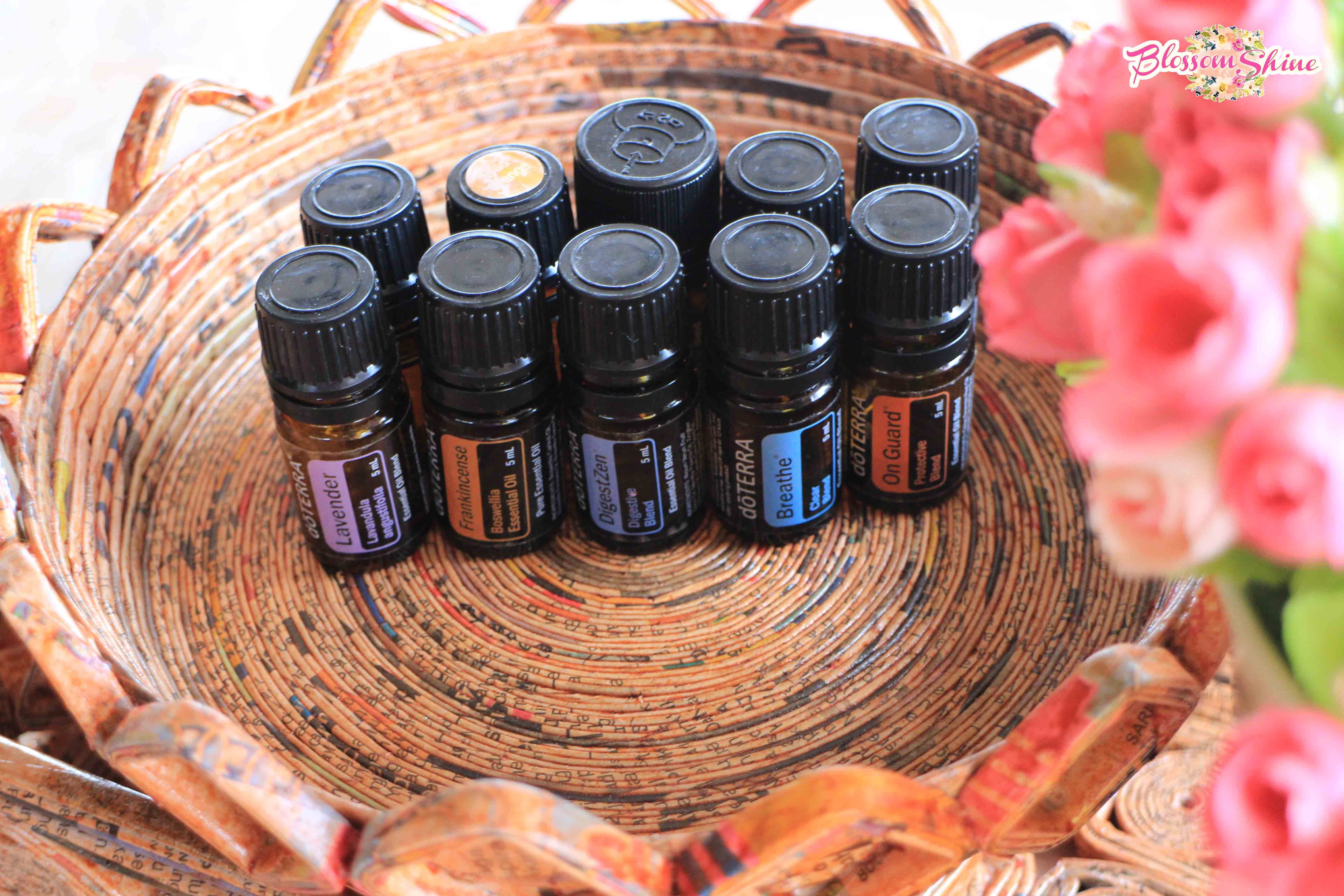 doTERRA Co-Impact Sourcing (Bahasa Indonesia)