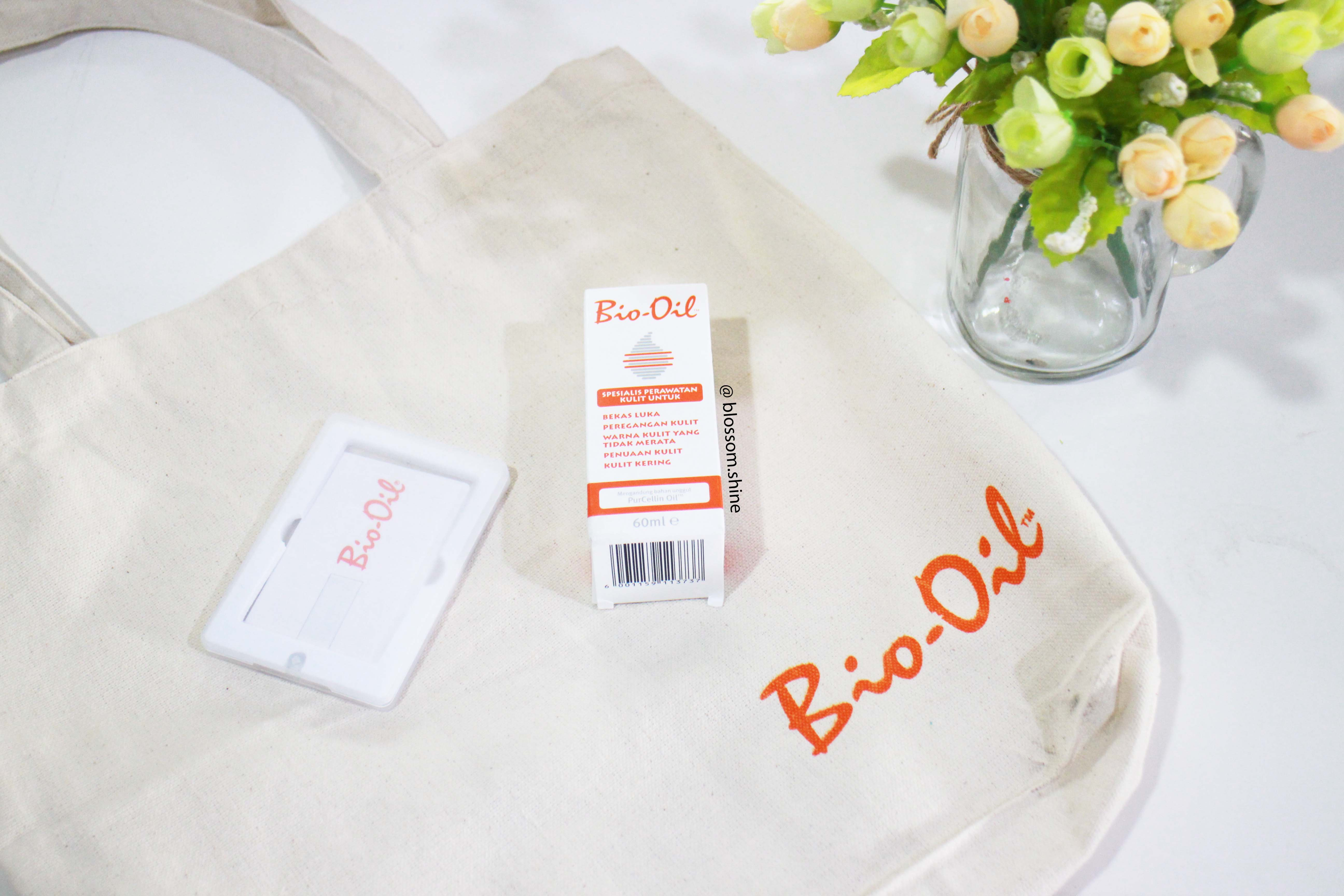 Bio-Oil Beauty Regime [SKINCARE REVIEW]