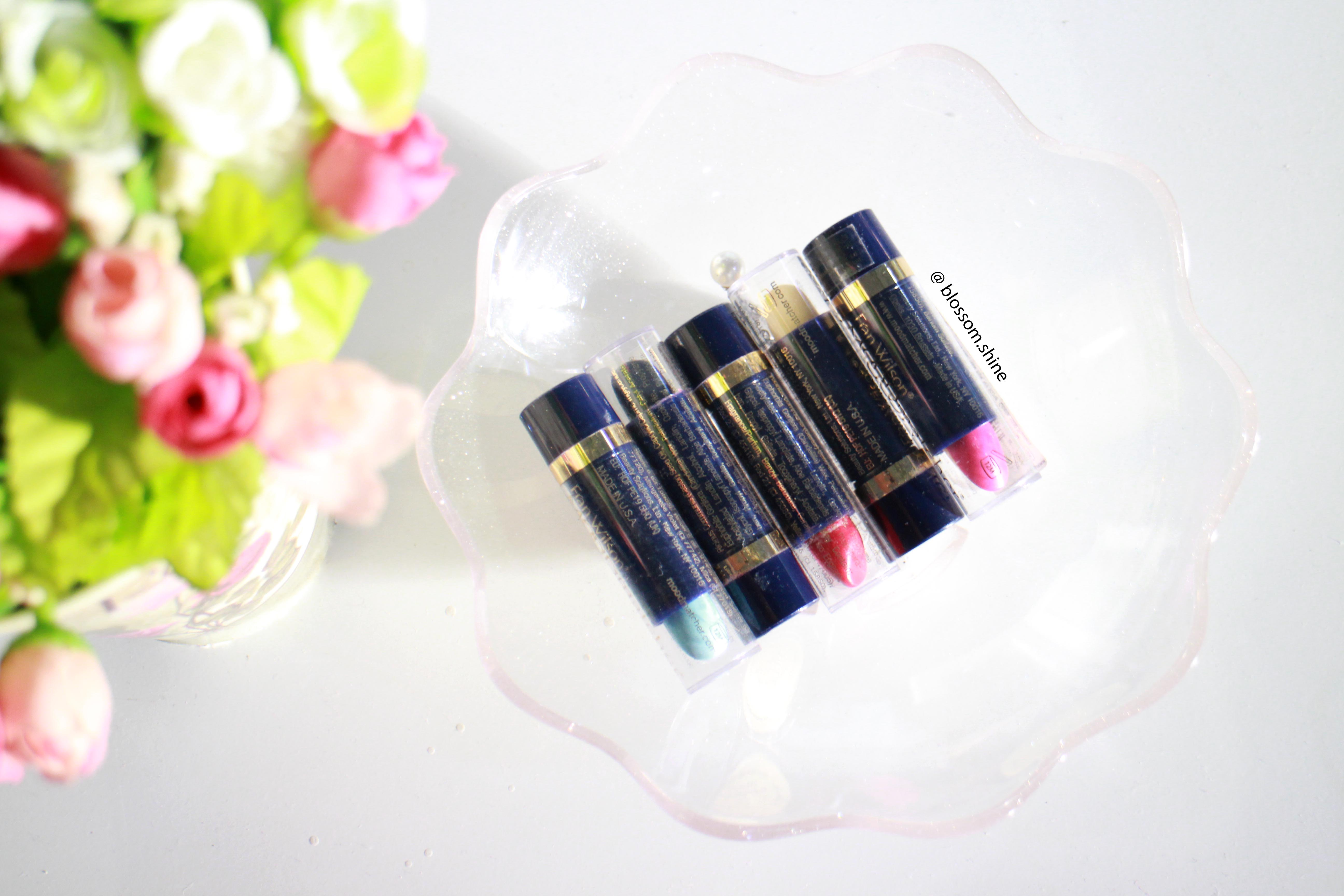 Moodmatcher Lipstick [ MAKEUP REVIEW]