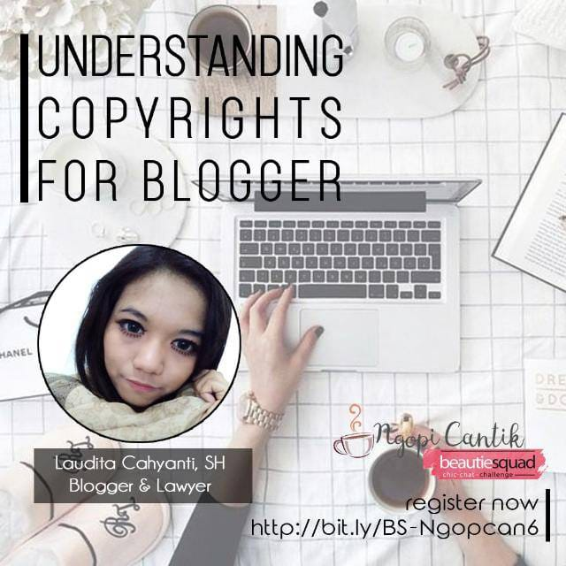 Copyright For Bloggers – Ngopi Cantik 6