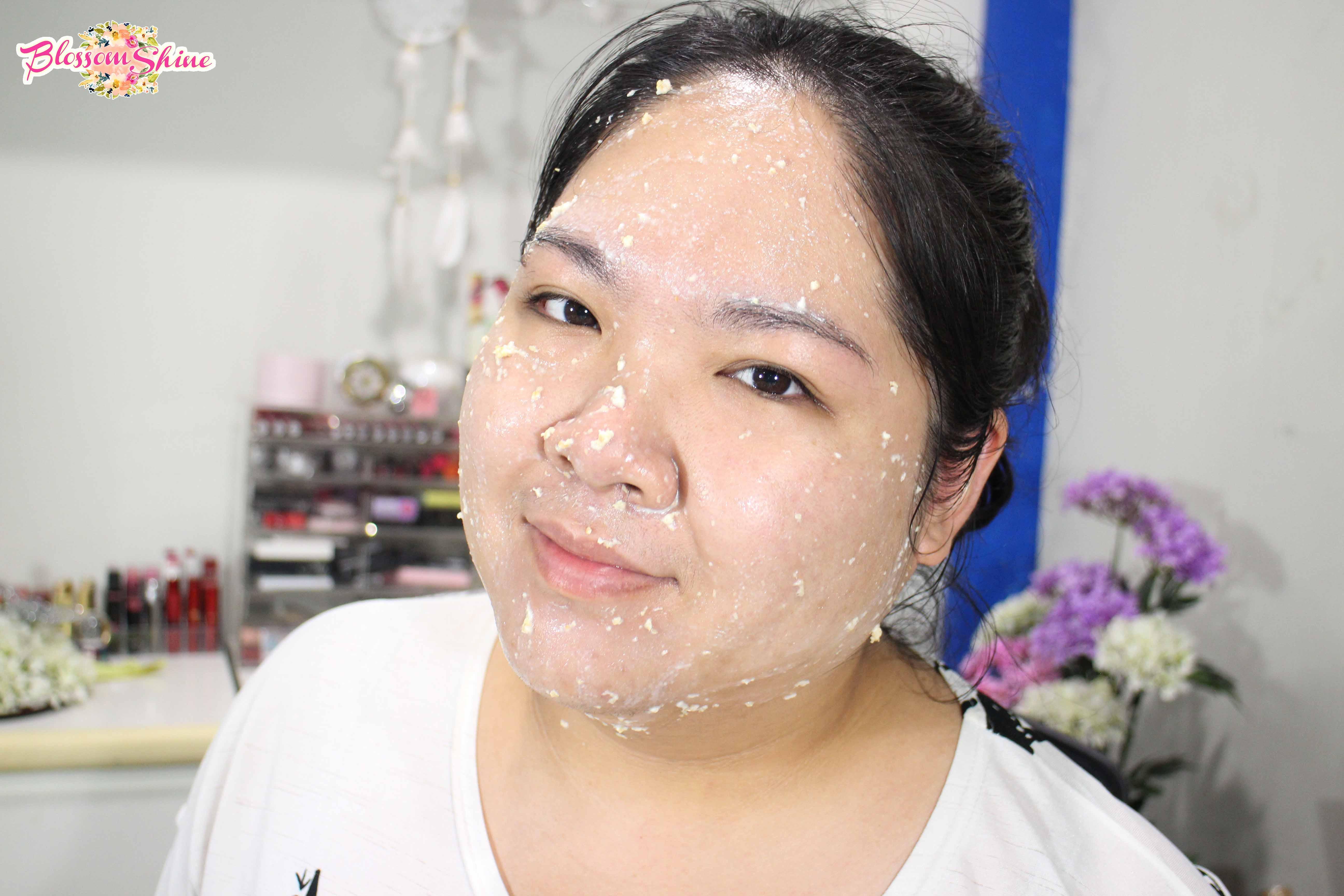 Manfaat Susu Untuk Kecantikan – DIY Face mask