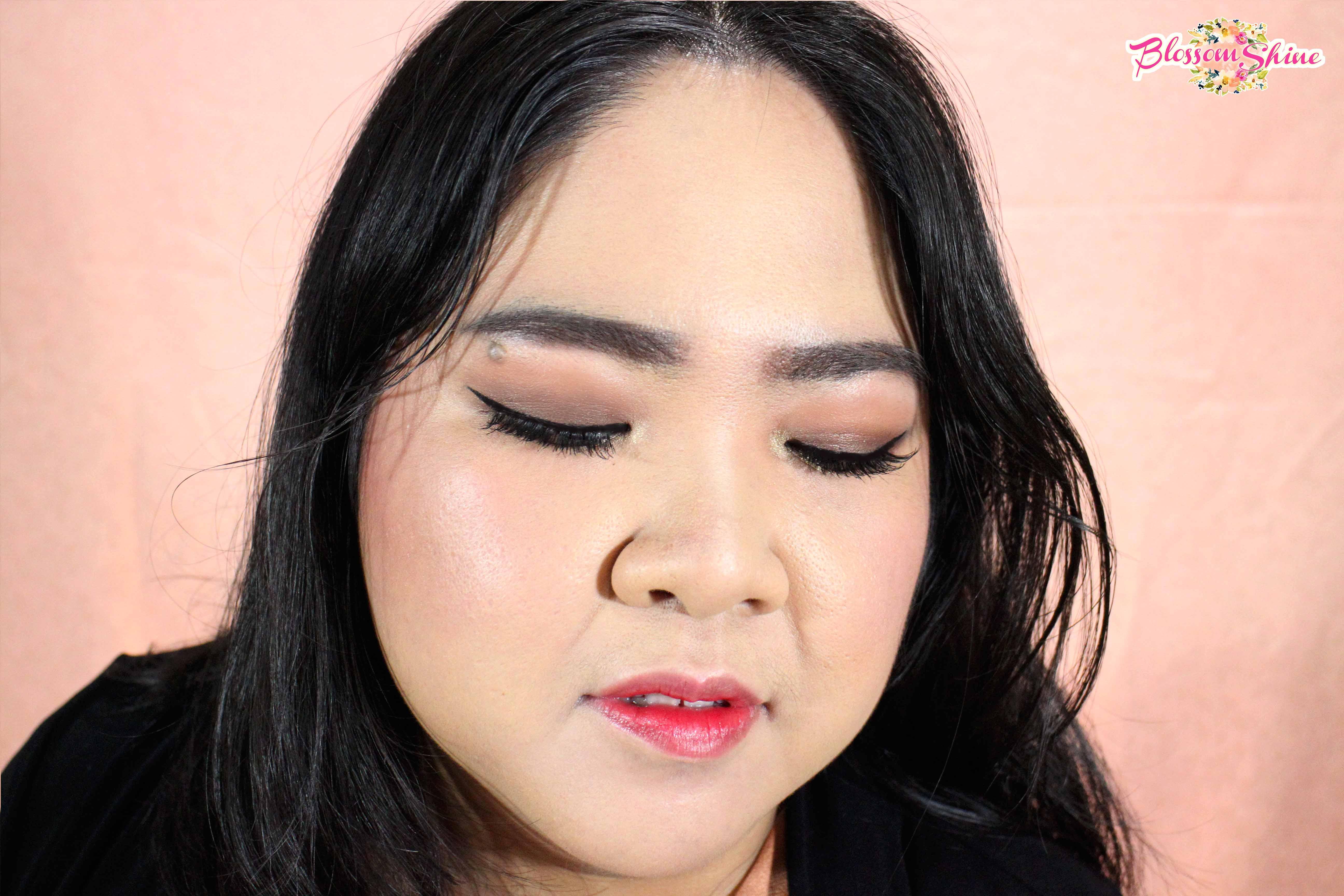 Ngopi Cantik 9 – Lipstick Swatching 101